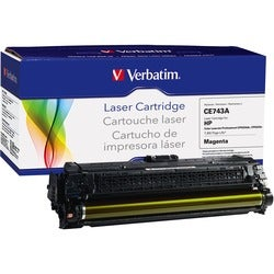 Verbatim Remanufactured Laser Toner Cartridge alternative for HP CE74