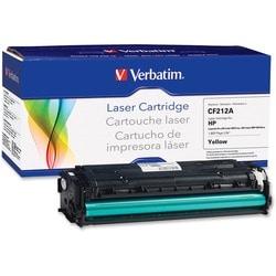 Verbatim Remanufactured Laser Toner Cartridge alternative for HP CF21