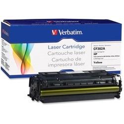 Verbatim Remanufactured Laser Toner Cartridge alternative for HP CF38