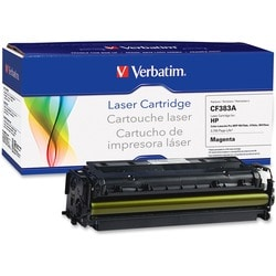 Verbatim Remanufactured Laser Toner Cartridge alternative for HP CF28