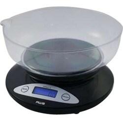 AWS 2K-BOWL Digital Food Scale