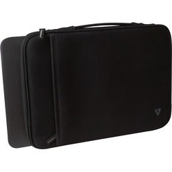 "V7 Elite CSE4-BLK-9N Carrying Case (Sleeve) for 13.3"" Notebook, Table"