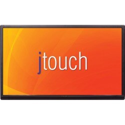 """InFocus JTouch INF7002WB 70"""" LCD Touchscreen Monitor"""