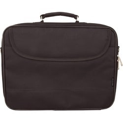 """Urban Factory Carrying Case for 15.6"""" Notebook - Black"""