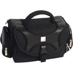 Urban Factory City Reflex CRC02UF Carrying Case (Tote) Camera - Black