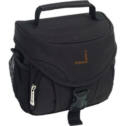 Urban Factory ECP02UF Carrying Case for Camera - Black