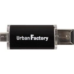Urban Factory Mini Card Reader