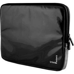 "Urban Factory MSB13UF Carrying Case (Sleeve) for 13"" Notebook - Black"