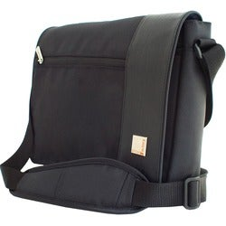 "Urban Factory MSG06UF Carrying Case (Messenger) for 15.6"" Notebook"