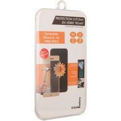 Urban Factory Screen Protector Pink Gold