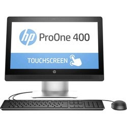 HP Business Desktop ProOne 400 G2 All-in-One Computer - Intel Pentium