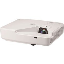 Ricoh PJ WXL4540 3D DLP Projector - 720p - HDTV - 16:10