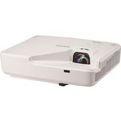 Ricoh PJ WXL4540 3D Short Throw DLP Projector - 720p - HDTV - 16:10