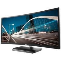 """AOC C3583FQ 35"""" LED LCD Monitor - 21:9 - 4 ms"""