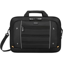 "Targus Drifter TBT271 Carrying Case (Briefcase) for 16"" Notebook - Bl"
