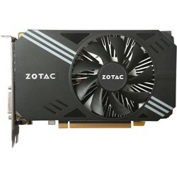 Zotac GeForce GTX 1060 Graphic Card - 1.51 GHz Core - 1.71 GHz Boost