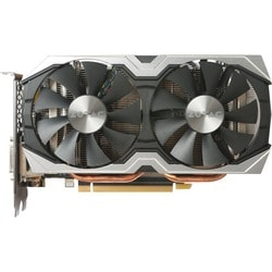 Zotac GeForce GTX 1060 Graphic Card - 1.56 GHz Core - 1.77 GHz Boost