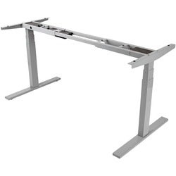 Tripp Lite WorkWise Sit Stand Adjustable Electric Desk Base for Stand