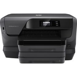 HP Officejet Pro 8216 Inkjet Printer - Color - 2400 x 1200 dpi Print