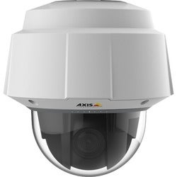 AXIS Q6052-E Network Camera - Color, Monochrome