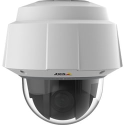 AXIS Q6054-E Network Camera - Color, Monochrome