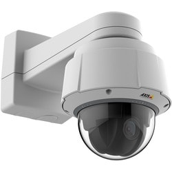 AXIS Q6052 Network Camera - Monochrome, Color
