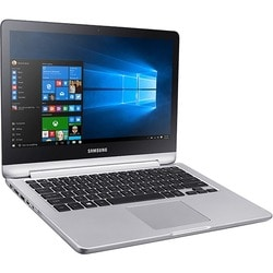 "Samsung 7 NP740U3L 13.3"" Touchscreen 2 in 1 Notebook - Intel Core i5"