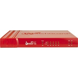 WatchGuard Firebox T30-W Network Security/Firewall Appliance