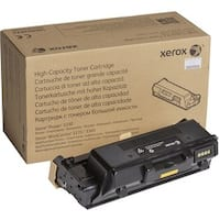 Xerox Original Toner Cartridge - Black