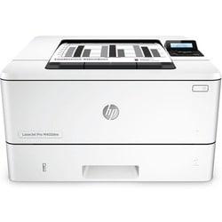 HP LaserJet Pro M402dne Laser Printer - Monochrome - 1200 x 1200 dpi