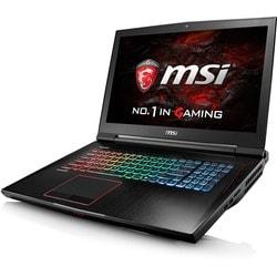 """MSI GT73VR TITAN SLI-058 17.3"""" 120Hz 5ms Desktop Performance Gaming L"""