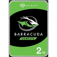 "Seagate Barracuda ST2000DM006 2 TB 3.5"" Internal Hard Drive - SATA"
