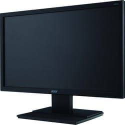 "Acer V206HQL 19.5"" LED LCD Monitor - 16:9 - 8 ms"