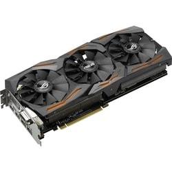 ROG STRIX-RX480-O8G-GAMING Radeon RX 480 Graphic Card - 1.33 GHz Boos