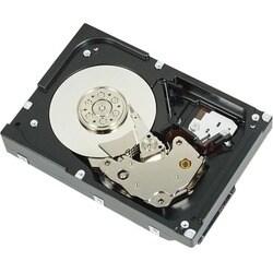 "Dell 1.20 TB Hard Drive - SAS (6Gb/s SAS) - 2.5"" Drive - Internal"