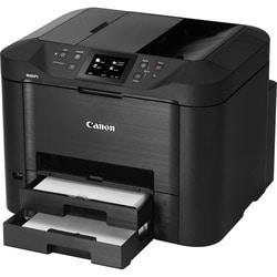 Canon MAXIFY MB5420 Inkjet Multifunction Printer - Color - Plain Pape