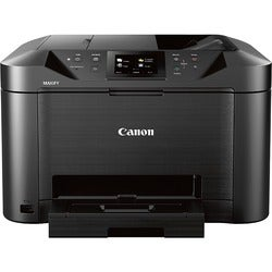 Canon MAXIFY MB5120 Inkjet Multifunction Printer - Color - Plain Pape