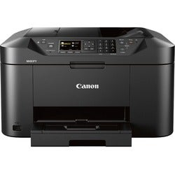 Canon MAXIFY MB2120 Inkjet Multifunction Printer - Color - Plain Pape