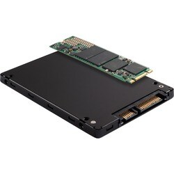 "Micron 1100 512 GB 2.5"" Internal Solid State Drive - SATA"