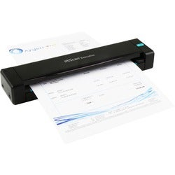 I.R.I.S. IRIScan Executive 4 Sheetfed Scanner - 600 dpi Optical