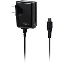 fuse AC Adapter for Micro USB Devices, Smartphone