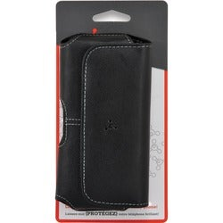 Horizontal Leather Cell Phone Case