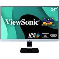 "Viewsonic VX2478-SMHD 23.8"" LED LCD Monitor - 14 ms"