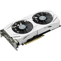 Asus DUAL-GTX1070-O8G GeForce GTX 1070 Graphic Card - 1.58 GHz Core -