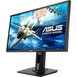 """Asus VG245H 24"""" LED LCD Monitor - 16:9 - 1 ms"""
