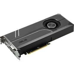Asus TURBO-GTX1060-6G GeForce GTX 1060 Graphic Card - 1.51 GHz Core -