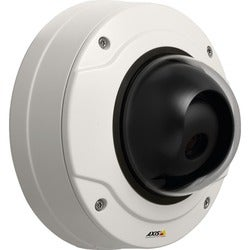 AXIS Q3505-VE Network Camera - Monochrome, Color