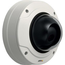AXIS Q3505-VE MK II Network Camera - Color