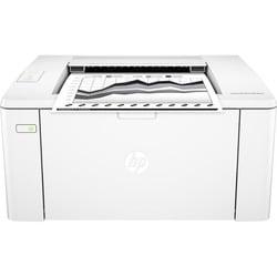HP LaserJet Pro M102w Laser Printer - Monochrome - 600 x 600 dpi Prin