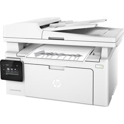 HP LaserJet Pro M130fw Laser Multifunction Printer - Monochrome - Pla